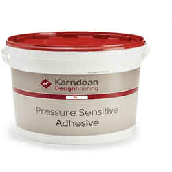 Karndean Pressure Sensitive Adhesive  (coverage 20sqm) - 5l - Style Ideas Direct