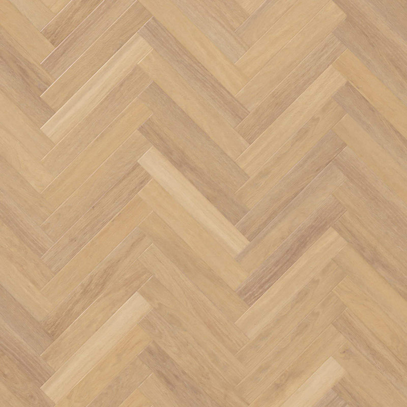 Karndean Art Select Parquet Savannah Oak