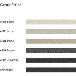 Karndean Grout Strips