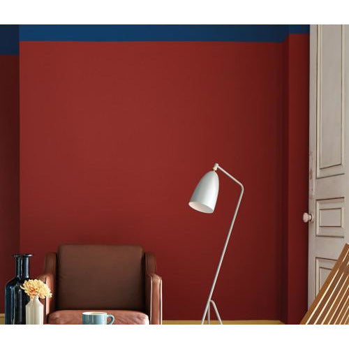 Little Greene Bronze Red