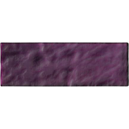 Dione Eclipse Dark Purple Glass Tiles