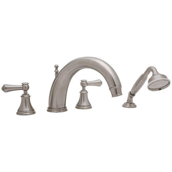 Perrin and Rowe 3648 Bath Set