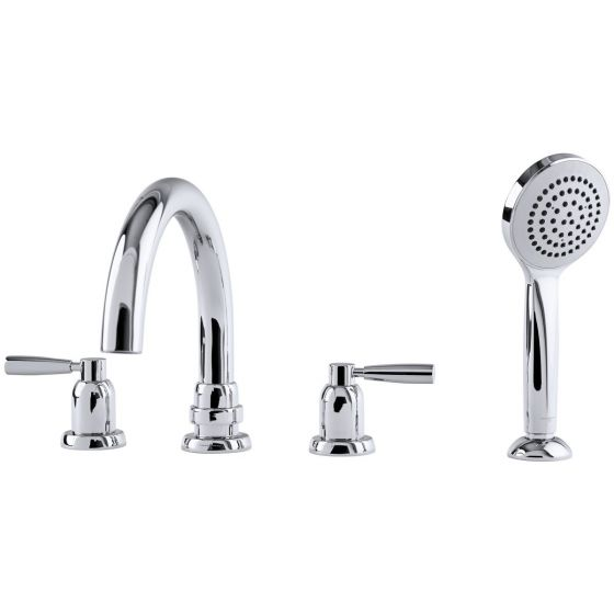 Perrin and Rowe 3975 Bath Filler
