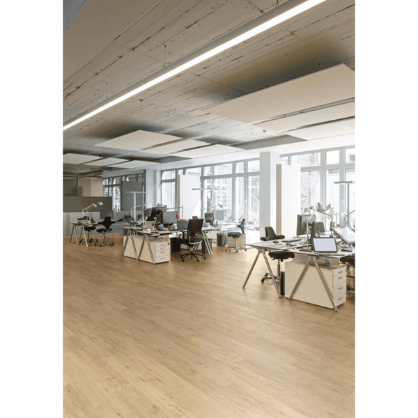 Polyflor EnCore Rigid Loc Rice Wine Oak