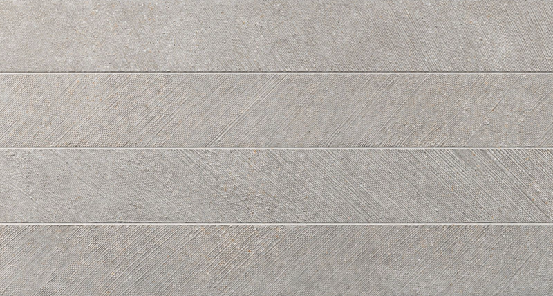 Spiga Bottega Acero Tiles