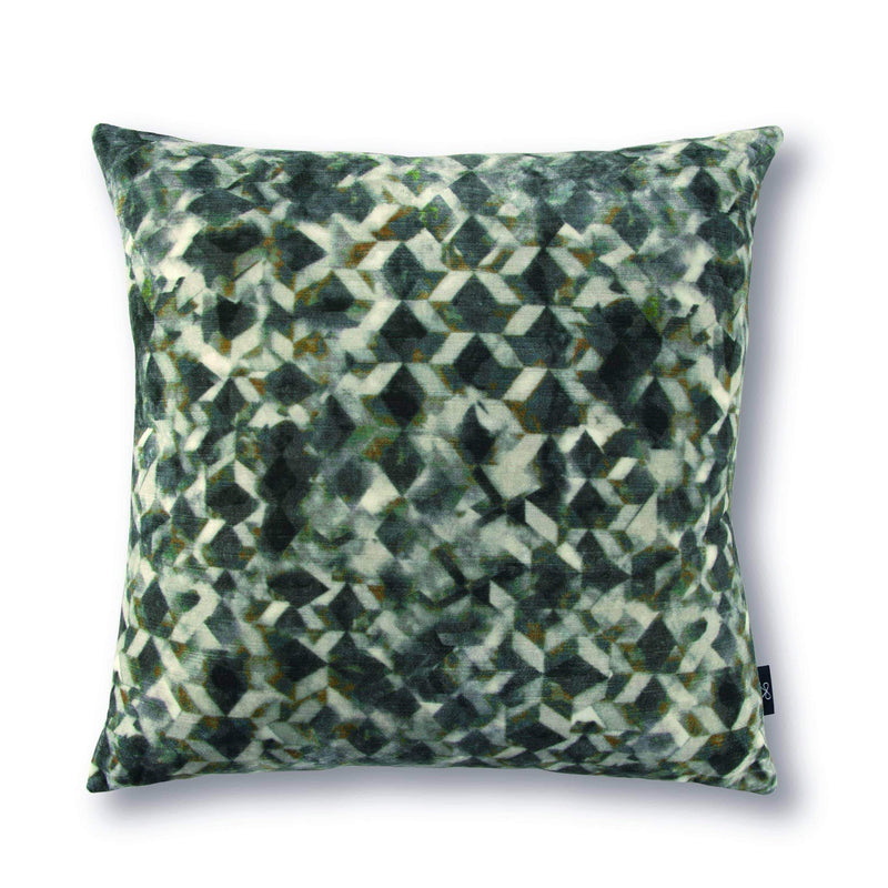 Black Edition Kaleido Oxide Cushion