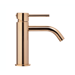 Parina Basin Mono Tap Brushed Rose Gold