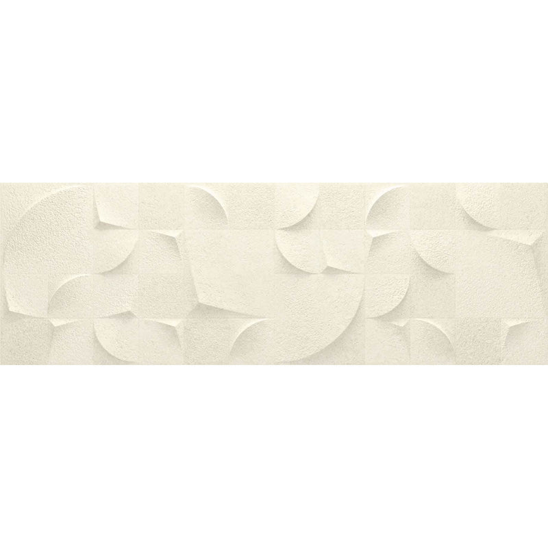 Cream Ceramic Wall Tile