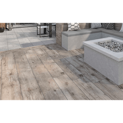 Kenwood Oak Indoor Tiles - 300mm x 1200mm