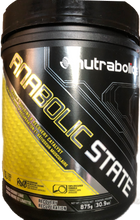 Load image into Gallery viewer, Nutrabolics Anabolic State 875g(70 serving)-Black Cherry Lime