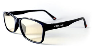 COULING CLARITY DAYTIMEⓇ Blue Light Blocking Glasses