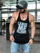 Load image into Gallery viewer, Gym Men's Muscle Sleeveless Tank Top Tee Shirt Bodybuilding Sport Vest US STOCK