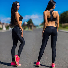 Load image into Gallery viewer, Sport Leggings Yoga Pants Gym Training Women