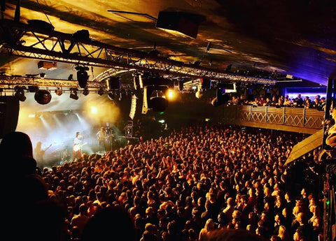 Nottingham Music Venues