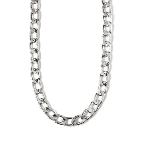 ORELIA CHUNKY CHAIN NECKLACE