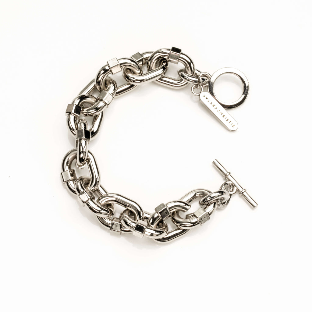 Sara Christie The Warrior Bracelet