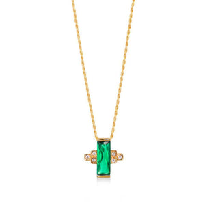 V BY LAURA VANN AUDREY NECKLACE