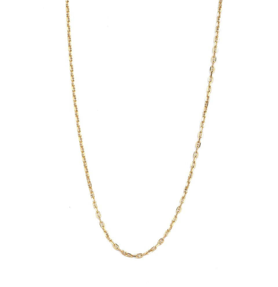 AMAI LINK CHAIN NECKLACE