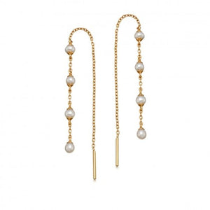 Astley Clarke Earrings Stockist