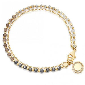 ASTLEY CLARKE TWILIGHT DÉGRADÉ BIOGRAPHY BRACELET