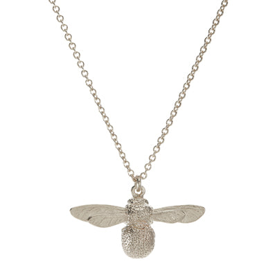 Alex Monroe Iconic Bee Necklace East Midlands