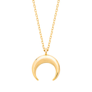ESTELLA BARTLETT HORN NECKLACE