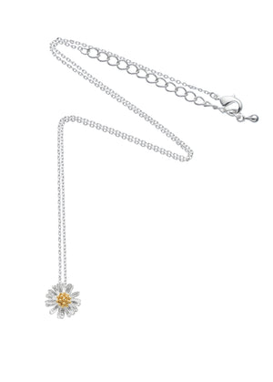 ESTELLA BARTLETT WILDFLOWER NECKLACE