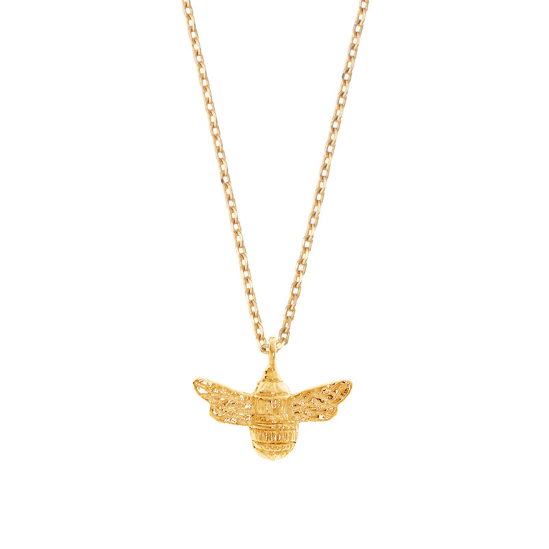 ESTELLA BARTLETT BEE NECKLACE