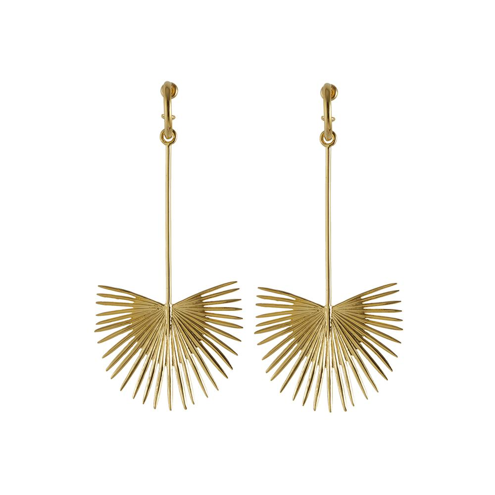 RACHEL ENTWISTLE ISHTAR EARRINGS