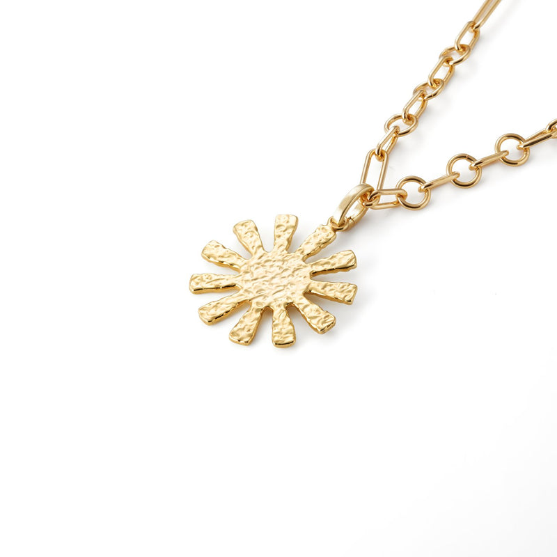 MOTLEY SOLIS NECKLACE WITH PENDANT