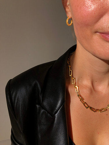 PHINE REX NECKLACE