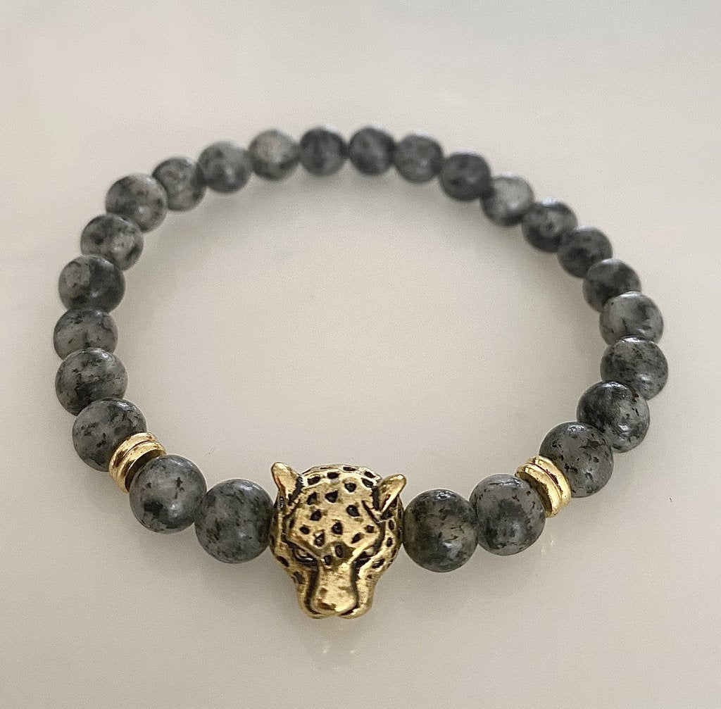 TRIBE + FABLE SPIRIT ANIMAL BRACELET