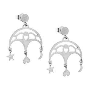 JOANNA CAVE FERDI EARRINGS