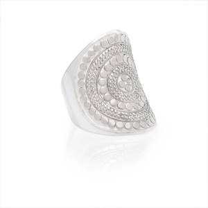 Anna Beck Stockist Beaded Saddle Ring
