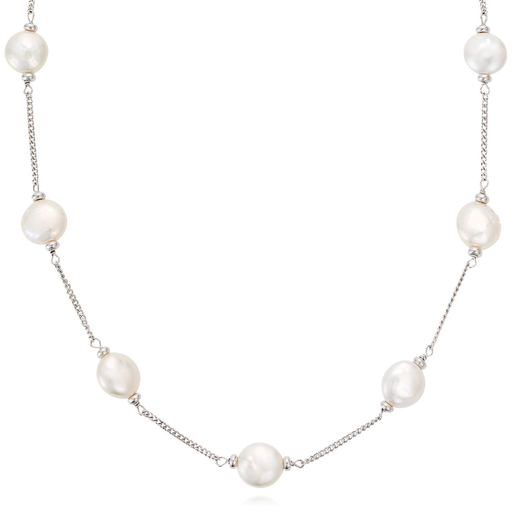 Claudia Bradby Pearl Necklace Stockist