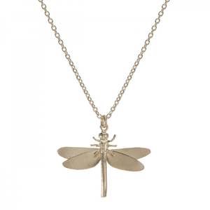 ALEX MONROE DRAGONFLY NECKLACE