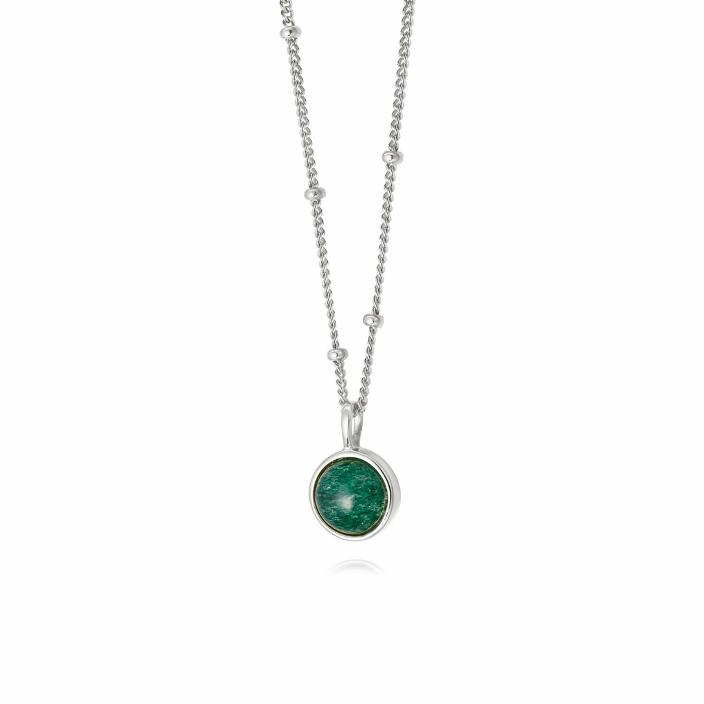 DAISY LONDON HEALING STONE NECKLACE