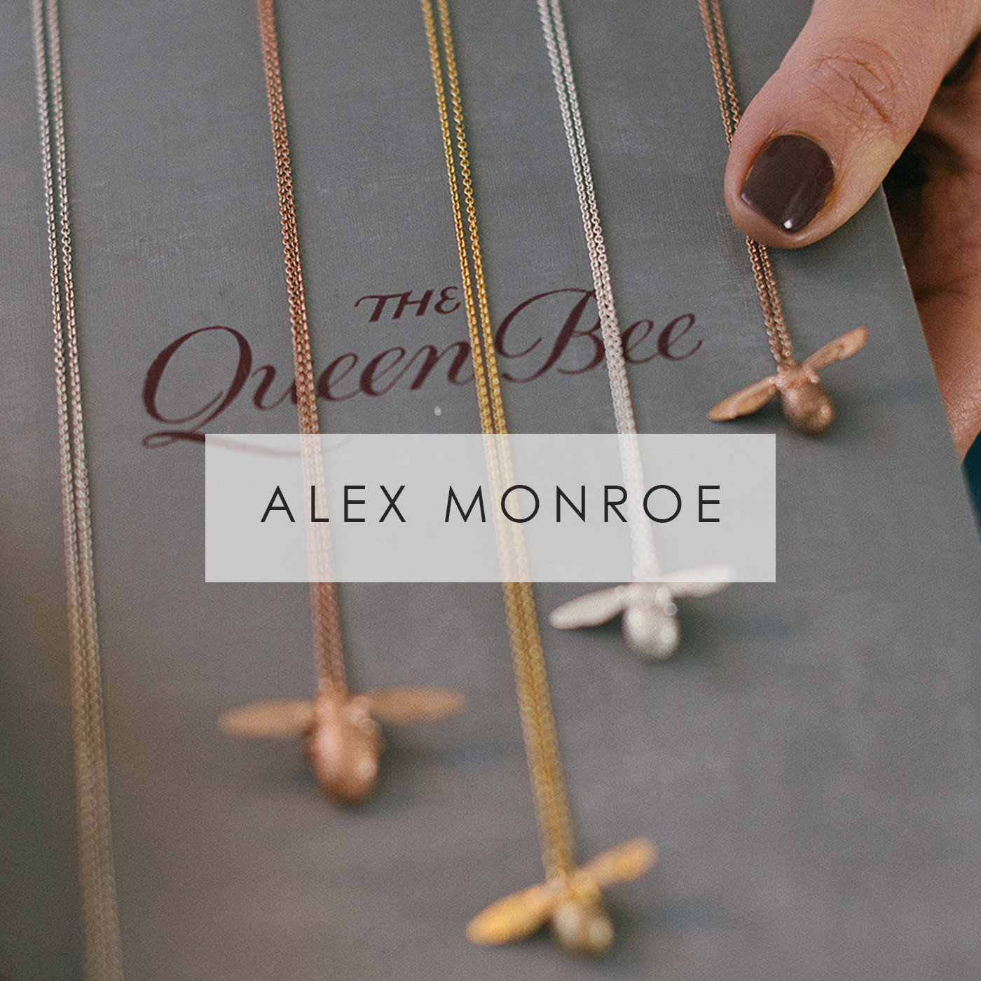 Alex monroe Nottingham Jewellery Shop