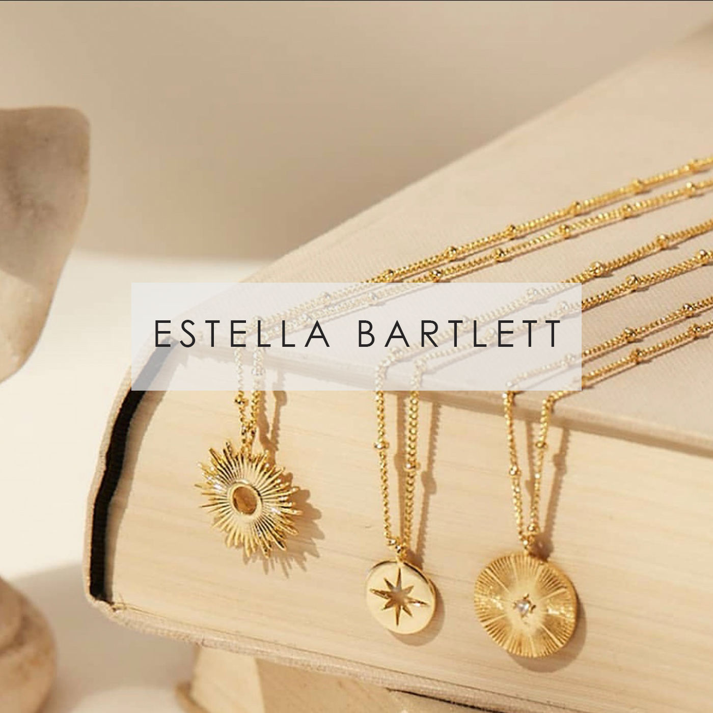 Estella Bartlett Nottingham Jewellery Stockist