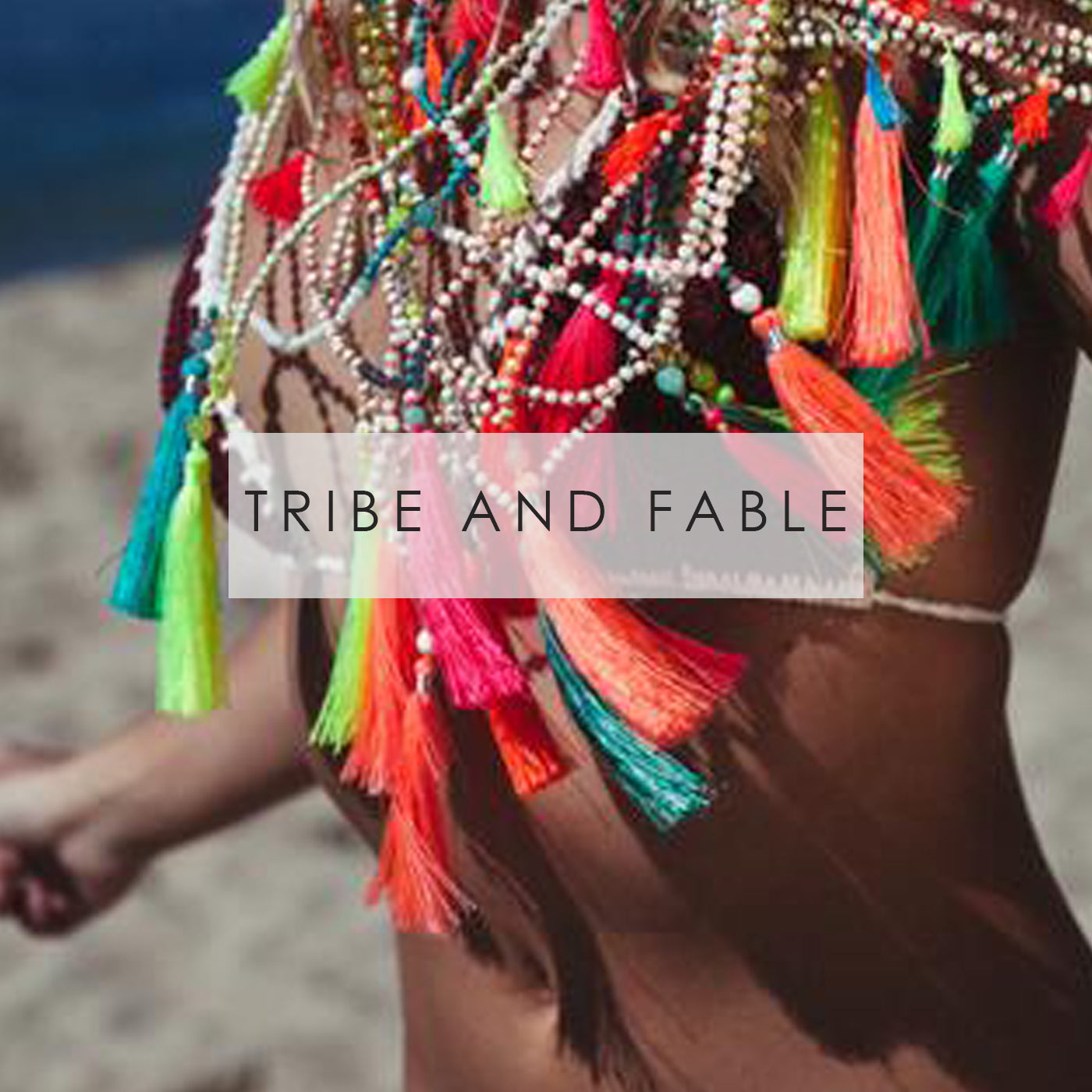 TRIBE AND FABLE Nottingham