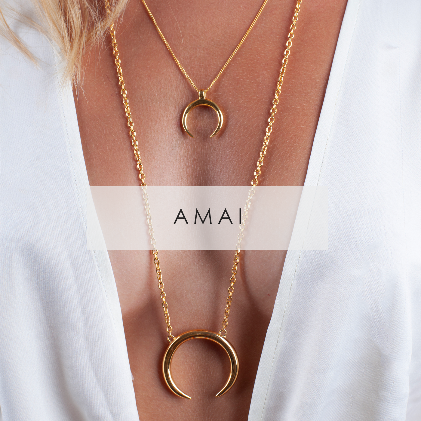 Amai jewellery shop Nottingham