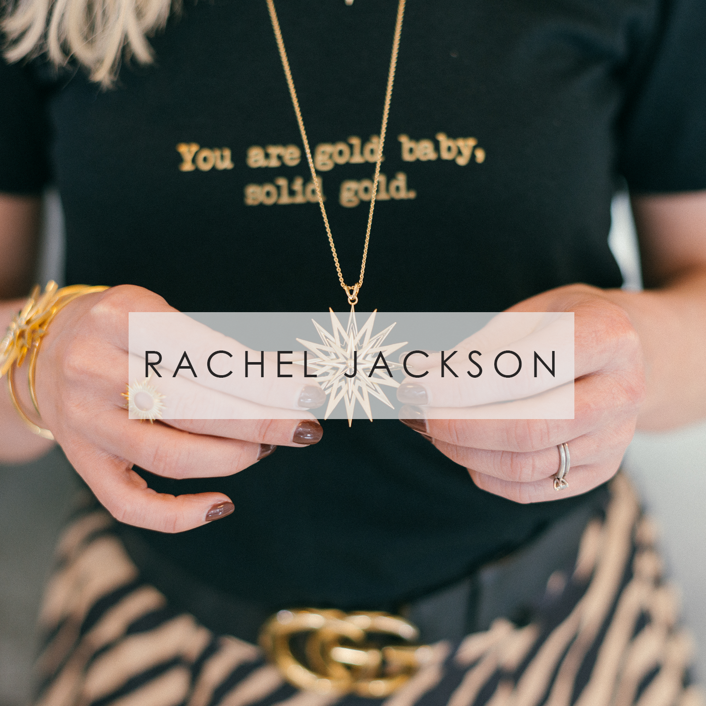 Rachel Jackson Nottingham jewellery shop