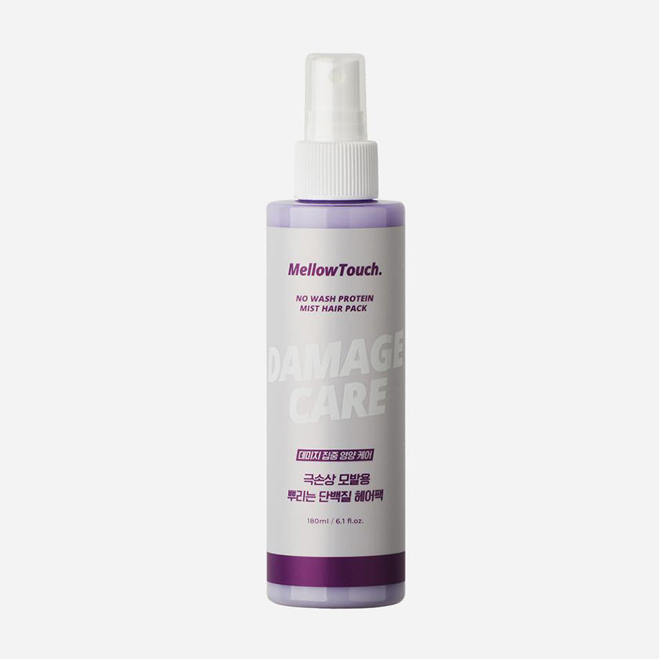 No wash Protein Mist Hair Pack