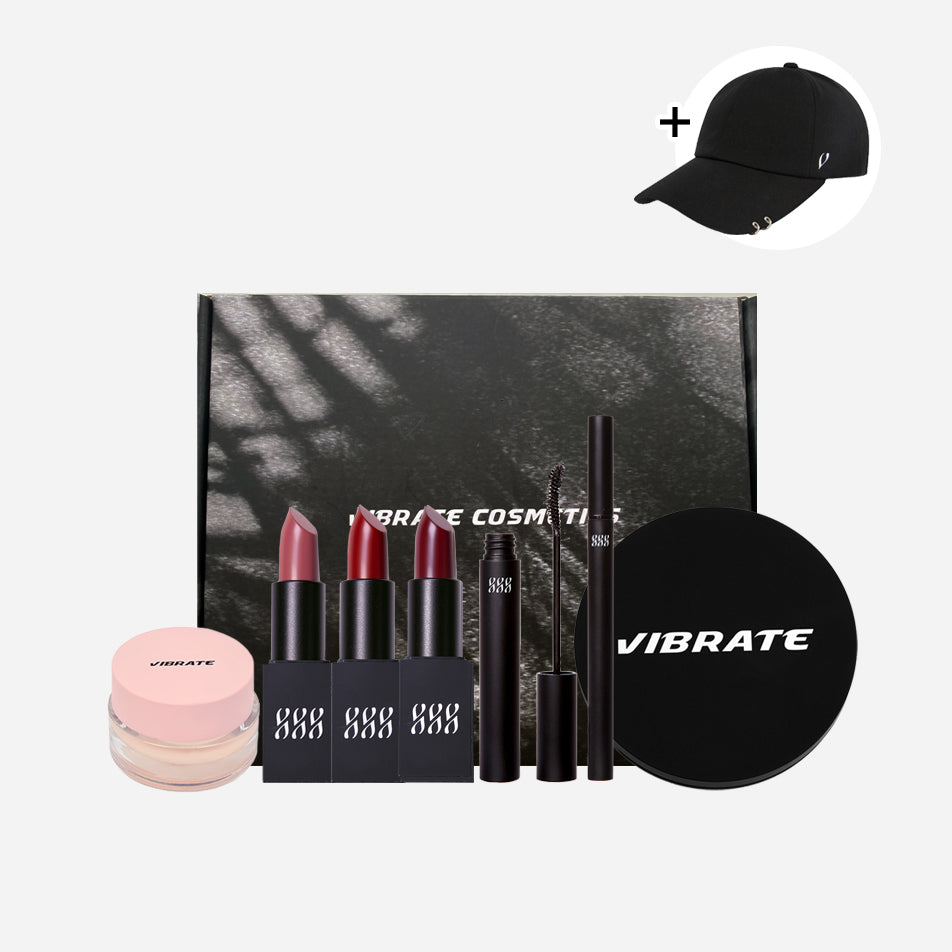 VIBRATE Beauty Box (COOL TONE)