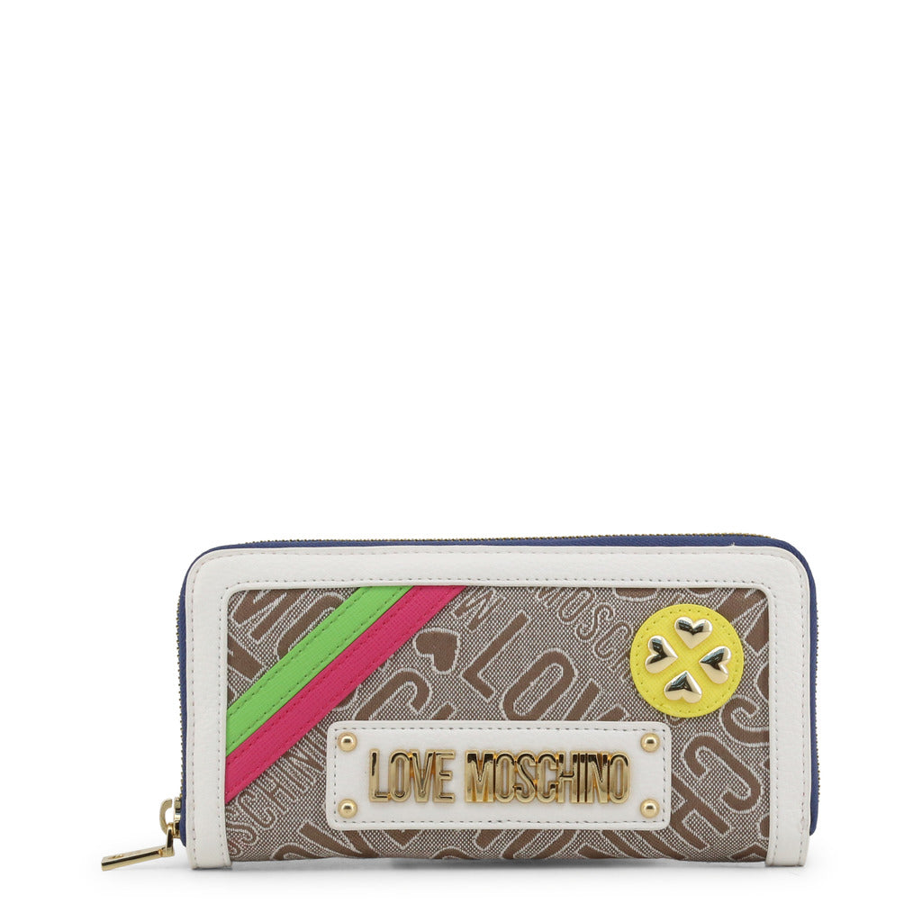 Love Moschino JC5642PP07KB Wallets