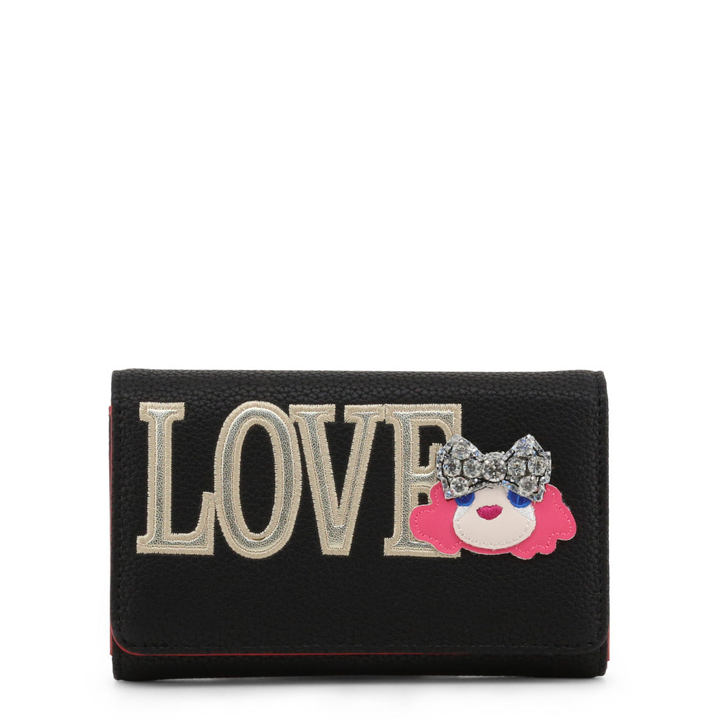 Love Moschino JC5652PP07KH Clutch bags