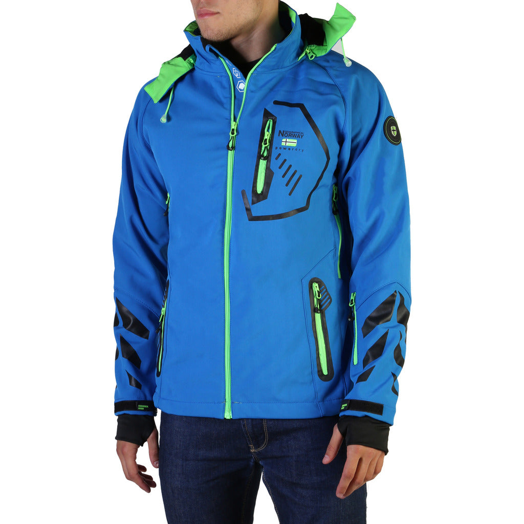 Geographical Norway Tranco_man Jackets