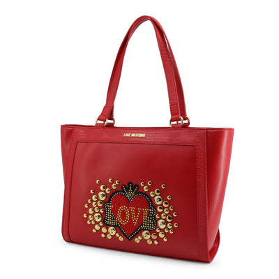 Love Moschino JC4106PP18LT Shopping bags