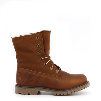 Timberland AUTH-TEDDYFLEECE Ankle boots