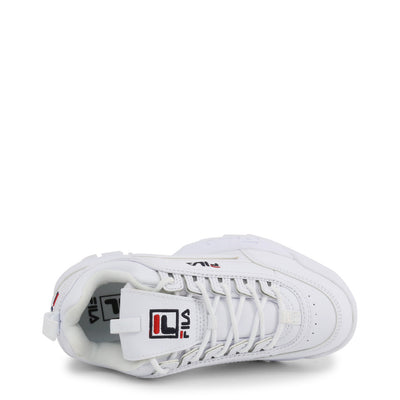 Fila DISRUPTOR-LOW_1010302 Sneakers